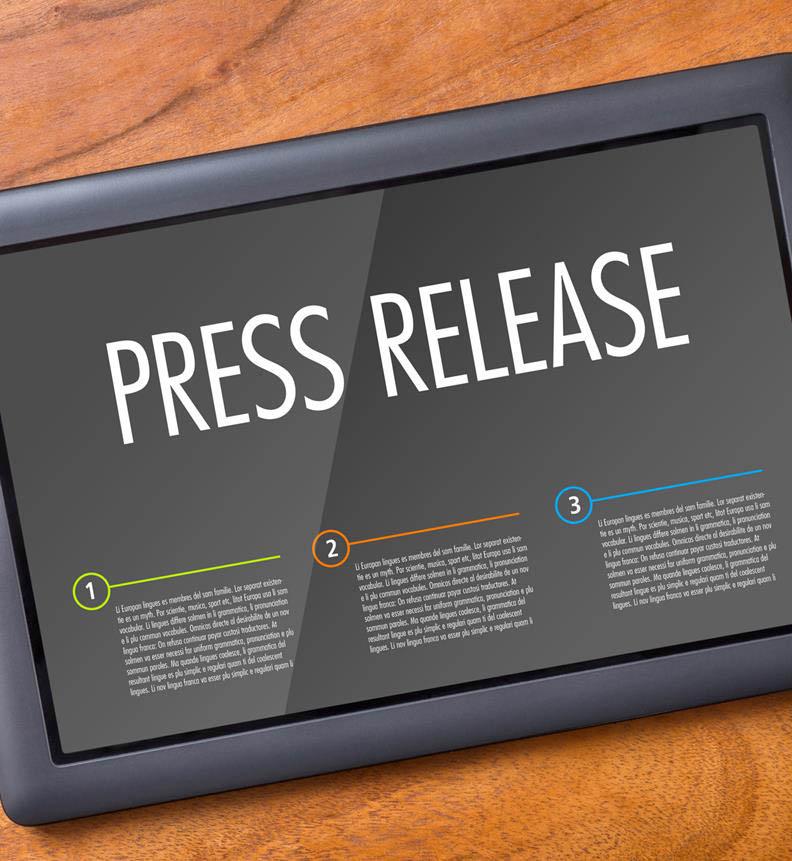 White Label Press Release Distribution